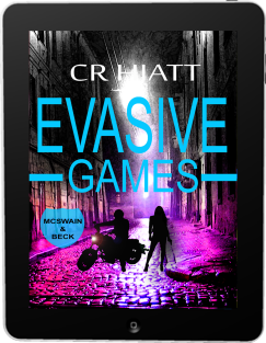evasive-games