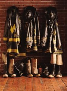 Fire-gear
