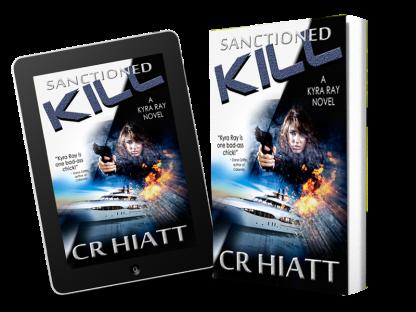 Sanctioned Kill books