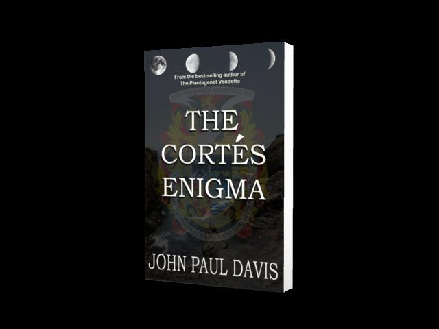 THE CORTES ENIGMA