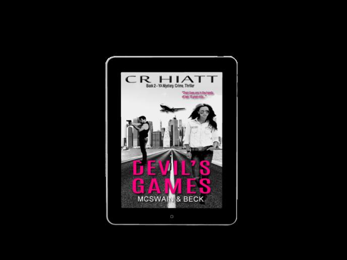 Devil's Games iPad